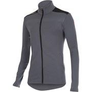 Castelli Meccanico Sweatshirt - Grey/Black