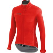 Castelli Gabba 2 Long Sleeve Jersey - Red