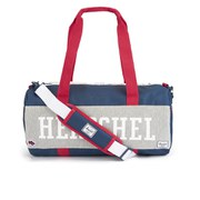 Herschel Supply Co. Sutton Duffle Bag - Navy/Red