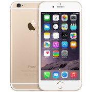 "Apple iPhone 6 Plus 5.5"""" 128GB Sim Free Smartphone (4G, 8MP, Retina HD) - Gold"