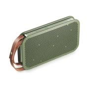 Bang & Olufsen BeoPlay A2 Bluetooth Speaker - Green
