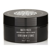 Gentlemen's Tonic Hair Styling Matte Paste (85g)