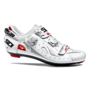 Sidi Ergo 4 Carbon Composite Cycling Shoes - White