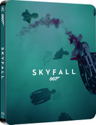 Skyfall - Zavvi Exclusive Limited Edition Steelbook