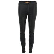 BOSS Orange Women's Salegi Trousers - Black