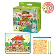 Animal Crossing: Happy Home Designer + NFC Reader/Writer