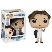 Sherlock Irene Adler Funko Pop! Figur