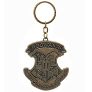 Harry Potter Hogwarts Logo Key Chain