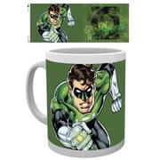 DC Comics Justice League Green Lantern - Mug