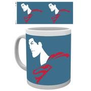 DC Comics Simple Superman - Mug