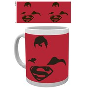 DC Comics Superman Close - Mug
