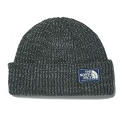 The North Face Men's Salty Dog Beanie Hat - Graphite Grey