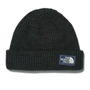 The North Face Men's Salty Dog Beanie Hat - TNF Black
