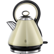 Russell Hobbs 21882 Legacy Kettle - Cream