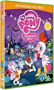 My Little Pony - Spooktacular Pony Tales