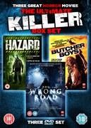 The Ultimate Killer Box Set