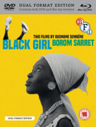 Black Girl / Borom Sarret - Limited Edition (Includes DVD)