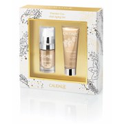 Caudalie Premier Cru Anti-Ageing Set (Worth £86.00)