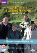 Last of the Summer Wine - Series 27 & 28