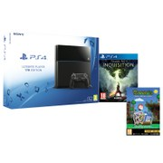 Sony PlayStation 4 1TB - Includes Dragon Age: Inquisition & Terraria - Bonus Collector's Edition