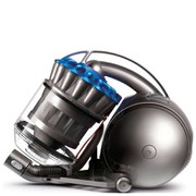 Dyson DC28CI Cylinder Bagless Vacuum Cleaner (with 5-Year Guarantee) - Blue
