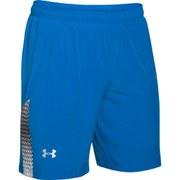 Under Armour Men's Launch 7 Inch Racer Shorts - Blue
