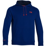 Under Armour Men's Storm Rival Hoody - Cobalt