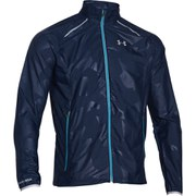 Under Armour Men's Storm Launch Jacket - Academy Grey
