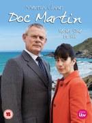 Doc Martin - Series 1-6 Boxset