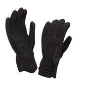 SealSkinz Women's Highland XP Gloves - Black/Black