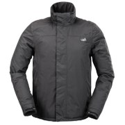 Urban Beach Men's Arkan Jacket - Grey