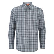 Merrell Aspect Button Down Shirt - Manganese