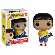 Bobs Burgers Gene Belcher Funko Pop! Figuur