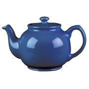 Sieni Blue Teapot