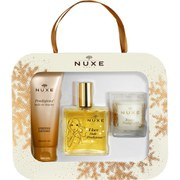 NUXE Prodigieux Set With Candle (Worth £38.00)