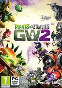 Plants vs Zombies: Garden Warfare 2