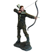 Game of Thrones PVC Statue Ygritte