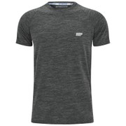 Myprotein Men's Performance Short Sleeve Top - Black