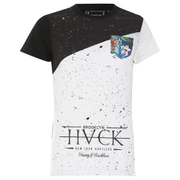Hack Men's Erasmus Pocket T-Shirt - White