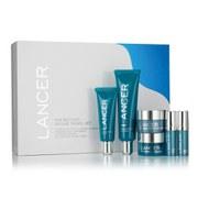 Lancer Skincare The Method Deluxe Travel Set