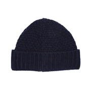 Selected Homme Men's Bart Beanie - Navy Blazer