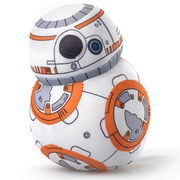 Star Wars: The Force Awakens BB-8 Plush Figure