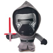 Star Wars: The Force Awakens Kylo Ren Plush Figure