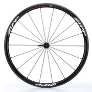 Zipp 202 Firecrest Carbon Clincher Rear Wheel 2016 - White Decal
