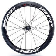 Zipp 404 Firecrest Carbon Clincher Rear Wheel 2016 - White Decal