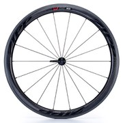 Zipp 303 Firecrest Tubular Front Wheel 2016 - Black Decal