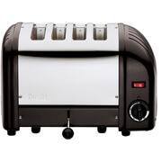 Dualit 40352 Classic Vario 4 Slot Toaster - Black