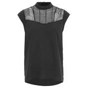 Gestuz Women's Honor Top - Black