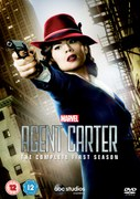 Agente Carter de Marvel - Temporada 1