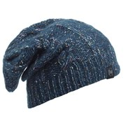 Buff Knitted Gymmer Hat - Denim